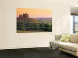 Rock of Cashel, Cashel, Co. Tipperary, Ireland Wall Mural by Doug Pearson