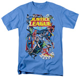 Justice League - League A Plenty Shirt