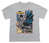 Youth: Justice League America - Batman Panels T-Shirt