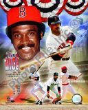 Jim Rice Legends Photo