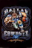 Dallas Cowboys Prints