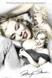 Marilyn Monroe Kunstdrucke