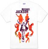 Michael Jackson - Silhouette T-shirts
