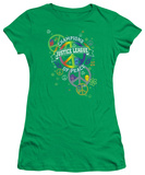 Juniors: Justice League America-Peace League T-shirts