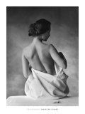 Modesty Poster by Christian Coigny