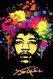 Jimi Hendrix Foto