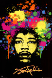 Jimi Hendrix - Posterler