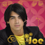 Jonas Brothers: Joe Art