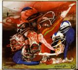 Ralph Steadman Prints