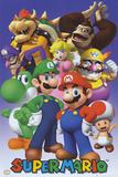 Nintendo Photo