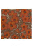 Linen Blossoms I Print by Norman Wyatt Jr.