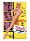 Playgirl after Dark, Jayne Mansfield, 1960 Photo