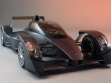 2006 Caparo Photographie par S. Clay