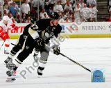 Sidney Crosby Game Three of the 2008-09 NHL Stanley Cup Finals Photo
