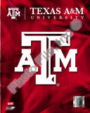 2008 Texas A&amp;M Team Logo Photographie