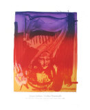 Figure 7 Collectable Print by Jasper Johns