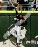 DeWayne Wise - Amazing Catch to Save Buehrle's Perfect Game Photo