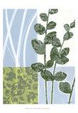Serene Sway II Prints by Norman Wyatt Jr.
