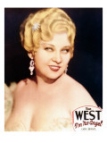 I&#39;m No Angel, Mae West, 1933 Photo