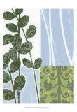 Serene Sway I Posters by Norman Wyatt Jr.