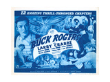 Buck Rogers, 1939 Fotografía