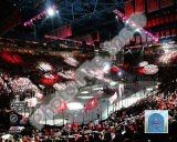 Joe Louis Arena - '09 St. Cup / Gm. 1 Photo