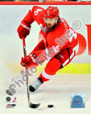 H. Zetterberg - 09' St. Cup / Gm. 1 Photo
