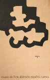 Museo De Art Abstracto Collectable Print by Eduardo Chillida