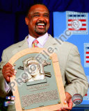 Jim Rice 2009 Hall of Fame Induction Ceremony Photo