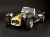 1994 Caterham 7 Photographic Print