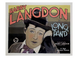 Long Pants, Harry Langdon, 1927 Photo