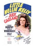 Little Nellie Kelly, Judy Garland, 1940 Posters