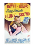 Cluny Brown, Charles Boyer, Jennifer Jones, 1946 Fotografa
