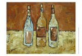 In Vino Veritas II Prints by Deann Hebert