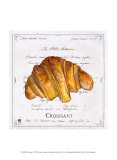 Croissant Affiches par Ginny Joyner