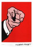 Hey du|Hey You, ca. 1973 Kunstdrucke von Roy Lichtenstein