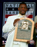 Rickey Henderson 2009 Hall of Fame Induction Ceremony Photo