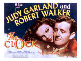 The Clock, Judy Garland, Robert Walker, 1945 Prints