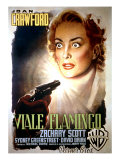 Flamingo Road, Joan Crawford, 1949 Posters