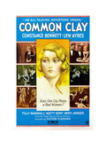 Common Clay, Constance Bennett, 1930 Print