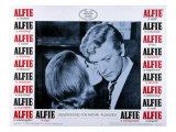 Alfie, Michael Caine, 1966 Posters