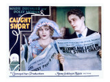 Caught Short, Anita Page, Charles Morton, 1930 Psters