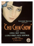 Chu-Chin-Chow, Anna May Wong, 1934 Photo