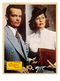 Chinatown, Jack Nicholson, Faye Dunaway, 1974 Prints