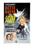The Little Foxes, Bette Davis, 1941 Photo