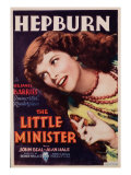 The Little Minister, Katharine Hepburn, 1934 Photo