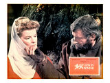The Lion in Winter, Katharine Hepburn, Peter O'toole, 1968 Prints