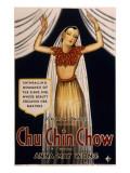 Chu-Chin-Chow, Anna May Wong, 1934 Posters