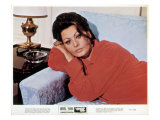 Countess from Hong Kong, Sophia Loren, 1967 Lminas