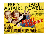 Royal Wedding, Fred Astaire, 1951 Photo